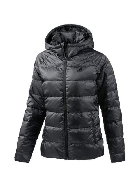 Куртка черная Adidas 1883029