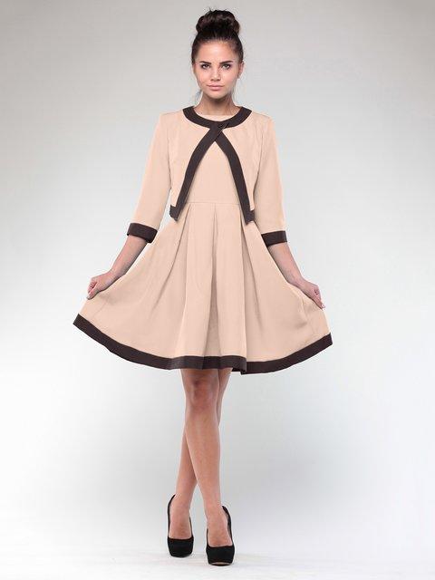 Комплект: сукня і жакет Dioni 1927768