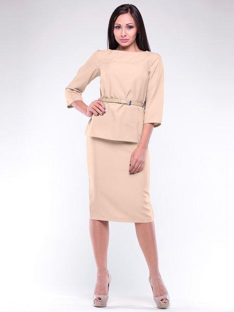 Костюм: блуза и юбка Dioni 1935688