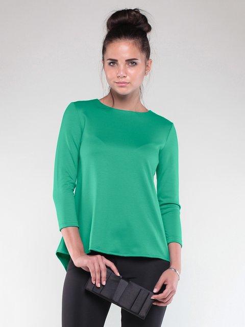 Блуза зелена Maurini 1935712