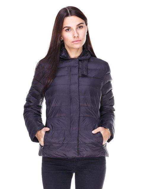 Куртка чорна CR CRYSTYN 1936079