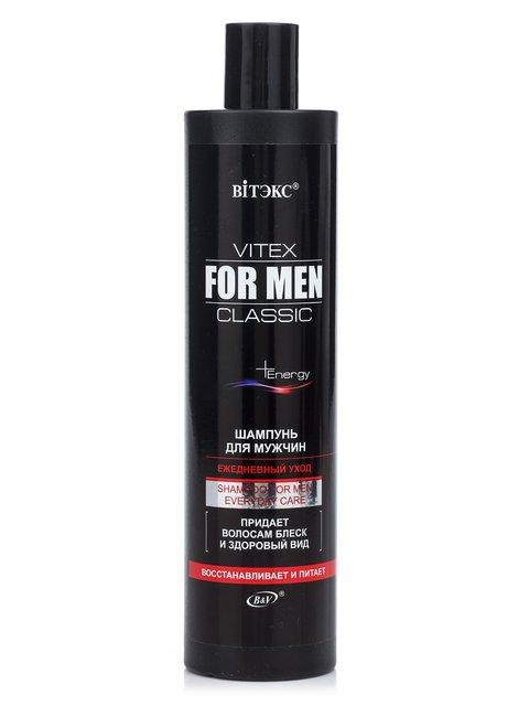 Шампунь для чоловіків «Щоденний догляд» (400 мл) ВіТЭКС 1945802