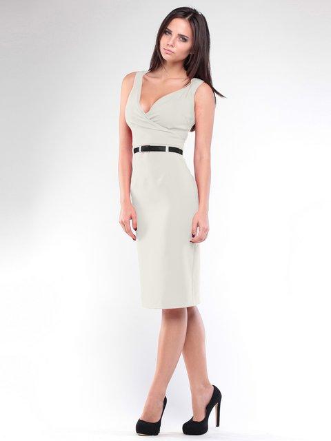 Платье молочное Maurini 1959019