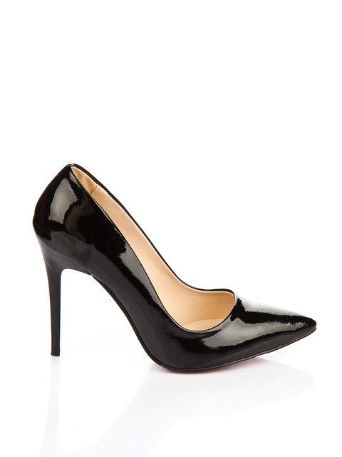 Туфли черные Pembe Potin 1969819