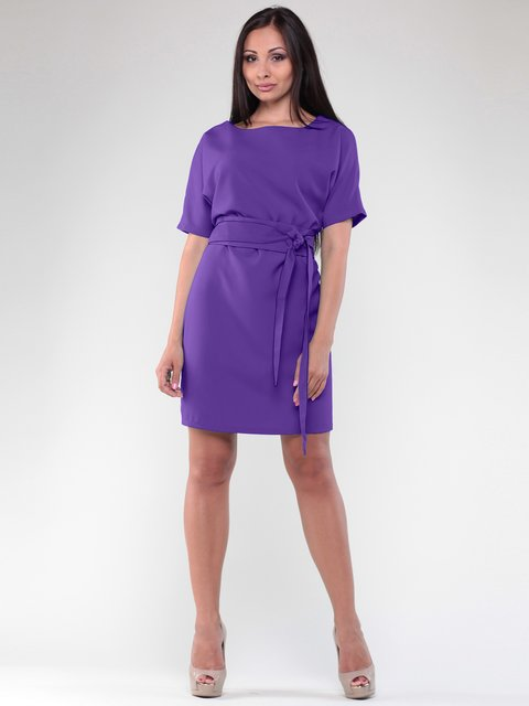 Сукня фіалкова Maurini 1970103