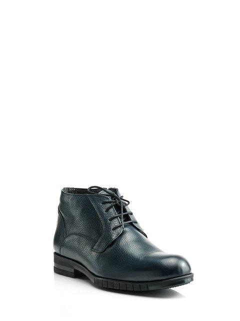 Ботинки темно-синие Luciano Bellini 1983505