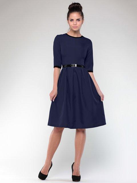 Сукня синя Laura Bettini 1984450
