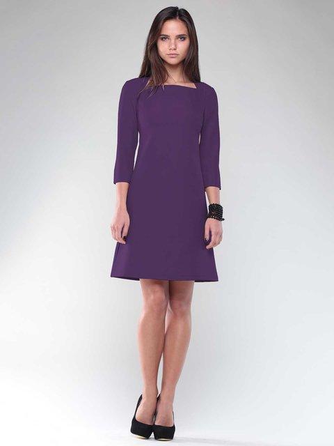 Сукня темно-фіолетова Rebecca Tatti 1994814