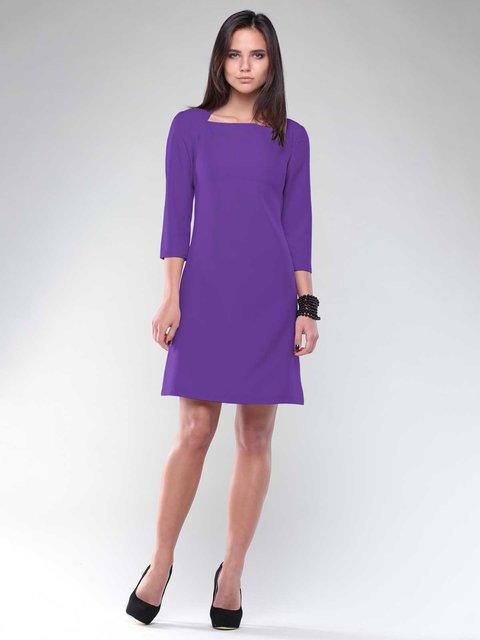 Сукня фіалкового кольору Rebecca Tatti 1994831