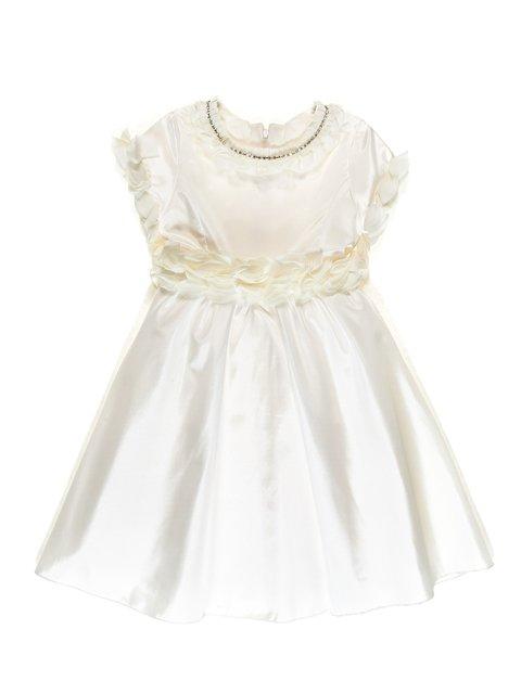 Сукня молочного кольору Daga 3343240