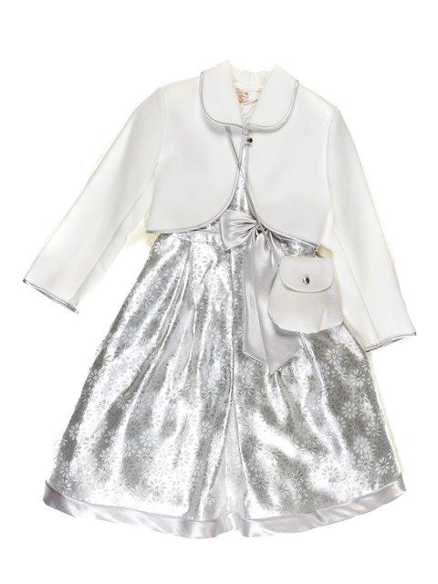 Комплект: платье и сумка Anna-S 3343245