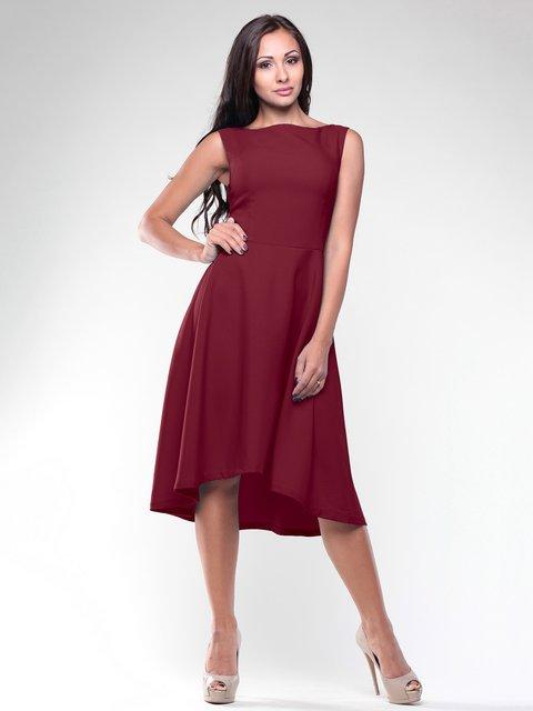 Сукня сливового кольору Dioni 2005573