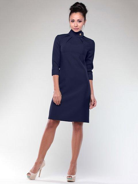Платье темно-синее Dioni 2005591