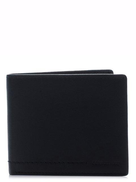 Портмоне чорне Cerruti 2006484