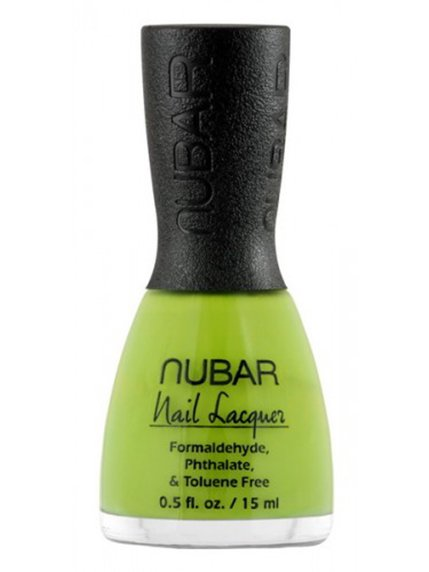 Лак для нігтів Get Hot - №120 (15 мл) NUBAR 2008247