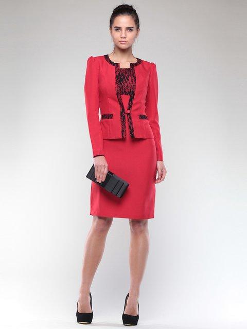 Комплект: жакет і сукня Maurini 2004407