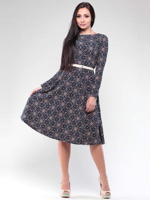 Сукня в принт Maurini 2029288