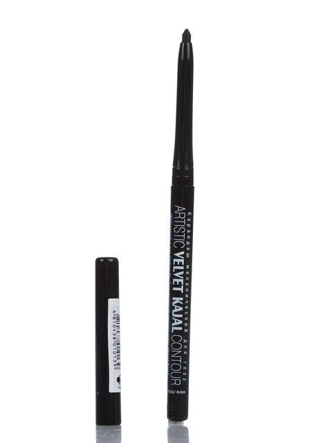 Олівець механічний для очей AVKC № 01 — чорний RELOUIS 2023766