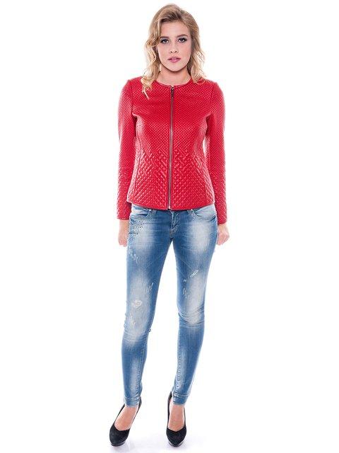 Куртка червона Giorgio di Mare 2033764