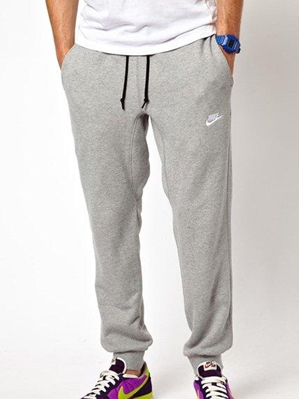 Брюки серые Nike 2048127