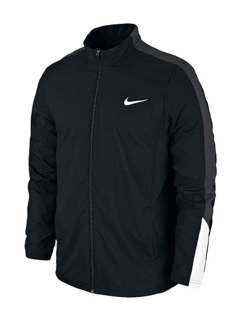 Ветровка черная Nike 2048141