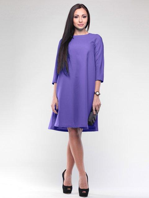 Сукня бузкова Laura Bettini 2056832