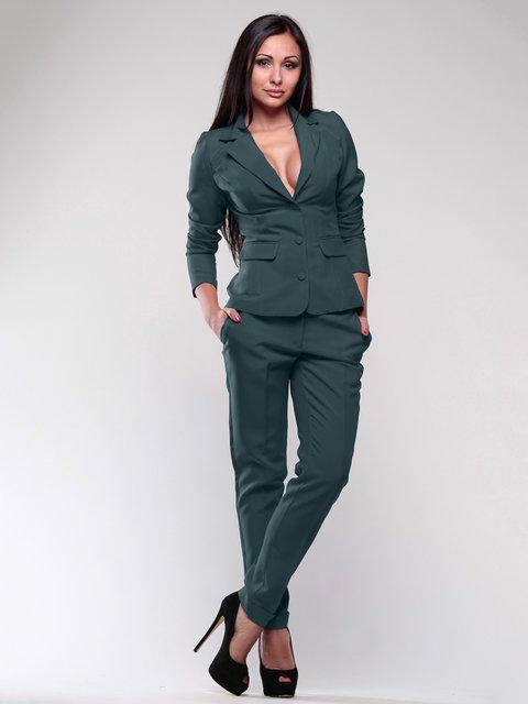 Костюм: жакет и брюки Laura Bettini 2076004