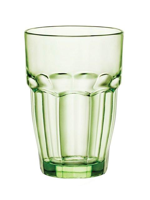 Склянка Rock Bar Mint (370 мл) Bormioli Rocco 2076845