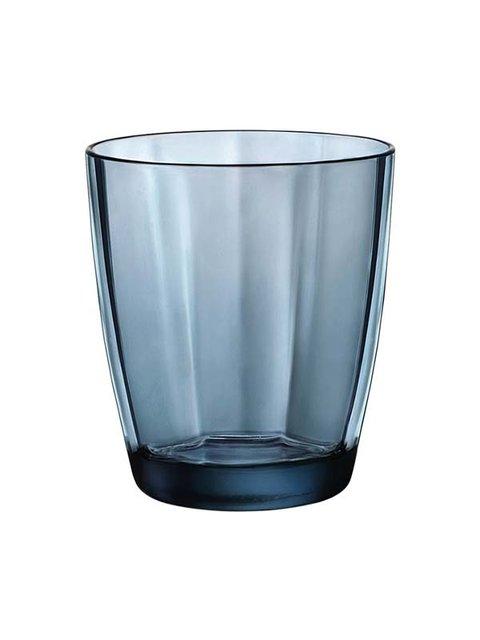 Склянка Pulsar Ocean Blue (305 мл) Bormioli Rocco 2112173