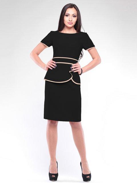 Сукня чорна Laura Bettini 2114320