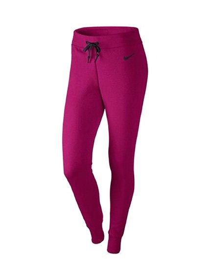 Штани кольору фуксії Nike 2070959