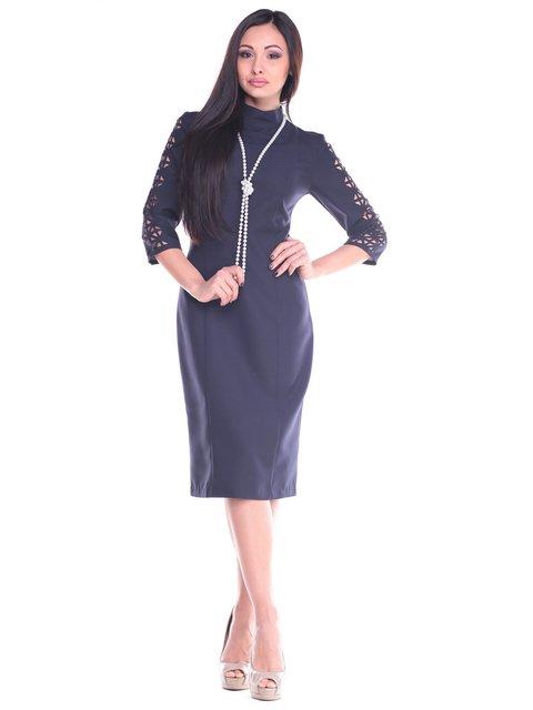 Сукня темно-синя Dioni 2168464