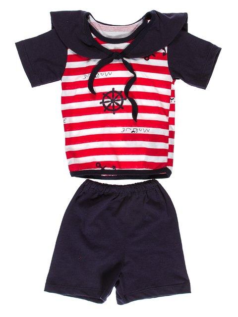 Комплект: футболка и шорты Малыш 2174589