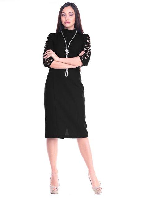 Платье черное Dioni 2175615
