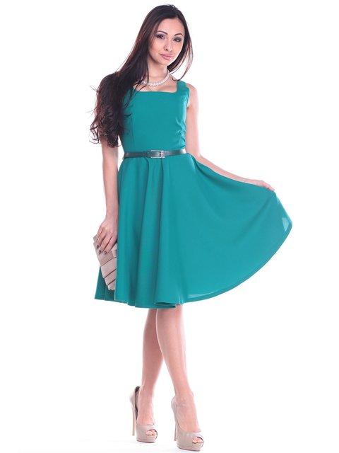 Сукня смарагдова Maurini 2195830