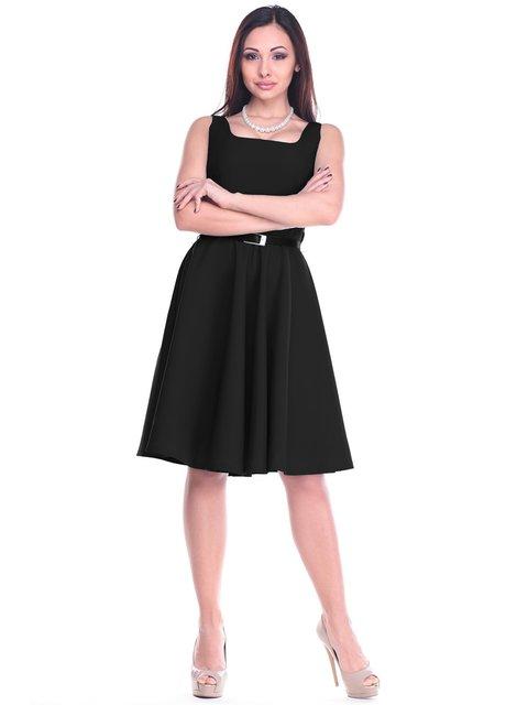 Платье черное Maurini 2195831