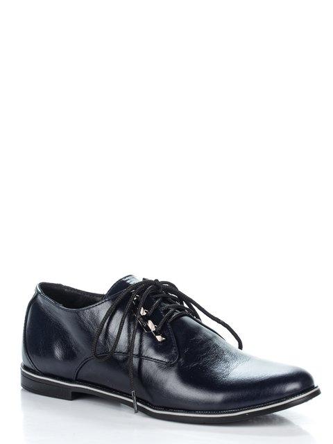 Туфли черные Got to 2195242