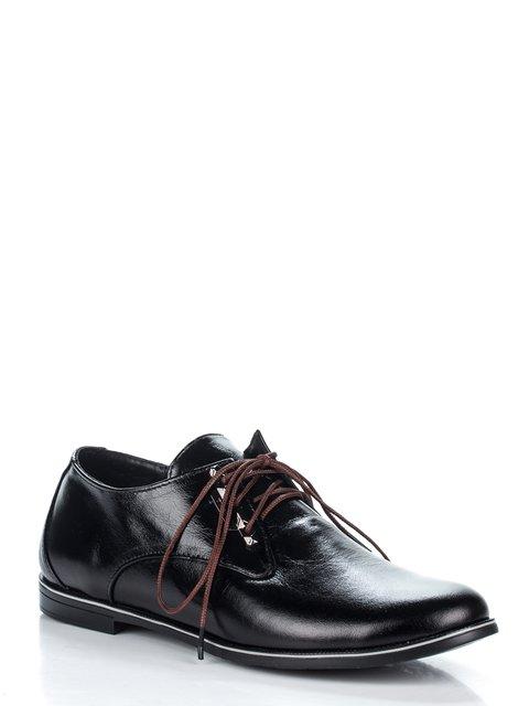 Туфли черные Got to 2195246