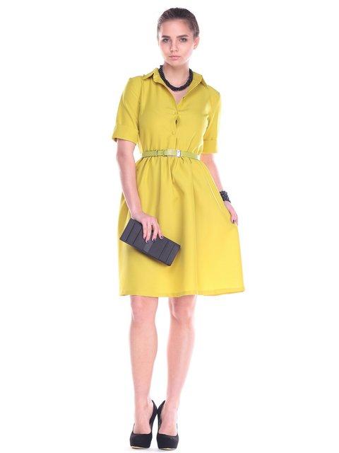 Сукня фісташкового кольору Dioni 2200349