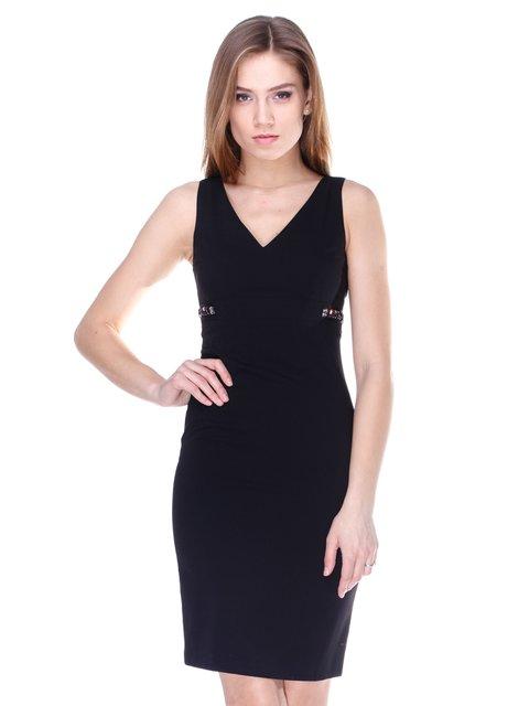 Сукня чорна Stefanel 2144344