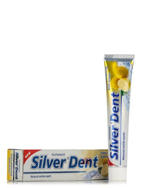Зубная паста «Экстраотбеливание с лимоном» Modum 2203473