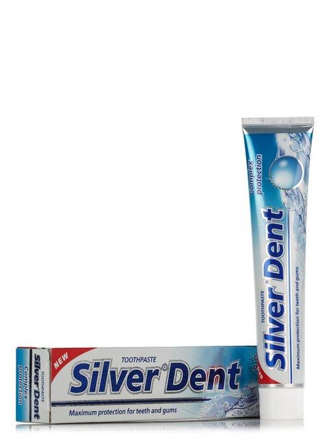 Зубная паста «Комплексная защита» (100 г) Modum 2203469