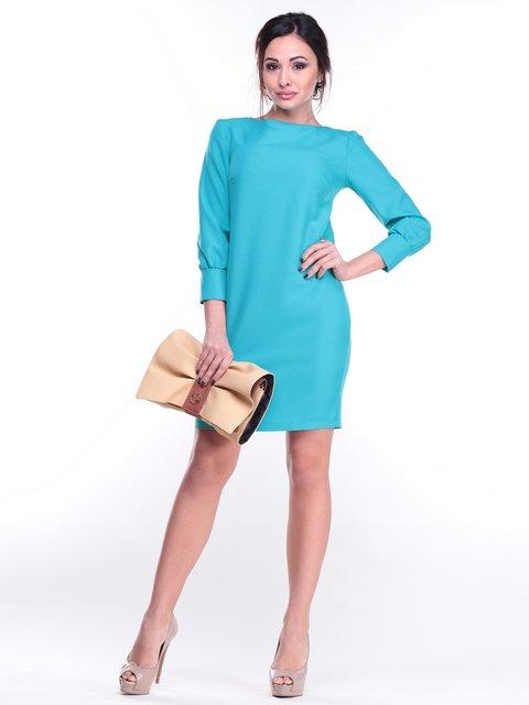 Платье светло-ментолового цвета Laura Bettini 2212290