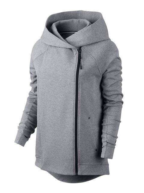 Толстовка серая Nike 2212161
