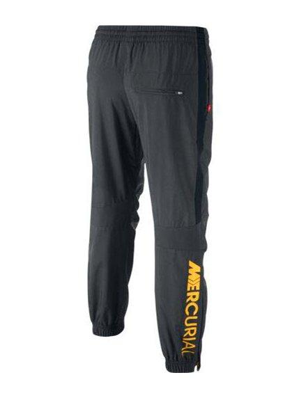 Штани чорні з написом Nike 2212164