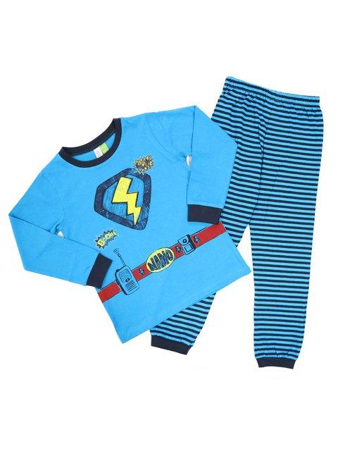Піжама: джемпер і штани Nano 2228528