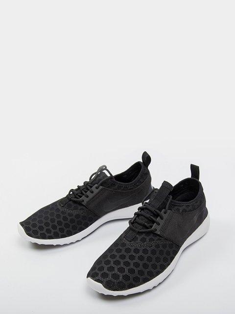 Кросівки чорні WMNS JUVENATE Nike 2231627