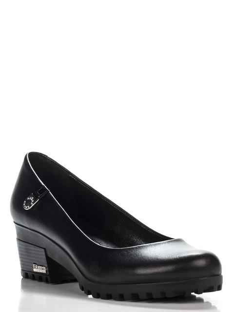 Туфли черные Blizzarini 2234210