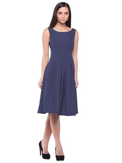 Платье темно-синее Dioni 2233068