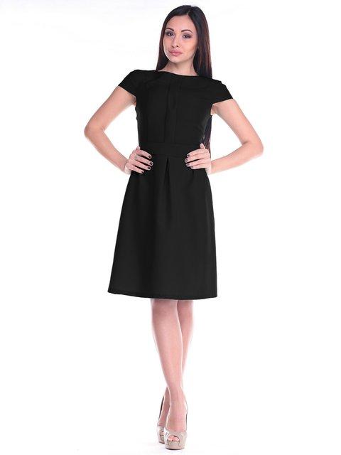 Сукня чорна Dioni 2235338